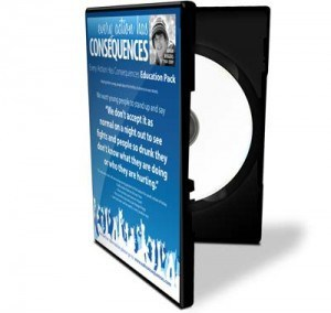 DVD Education Pack